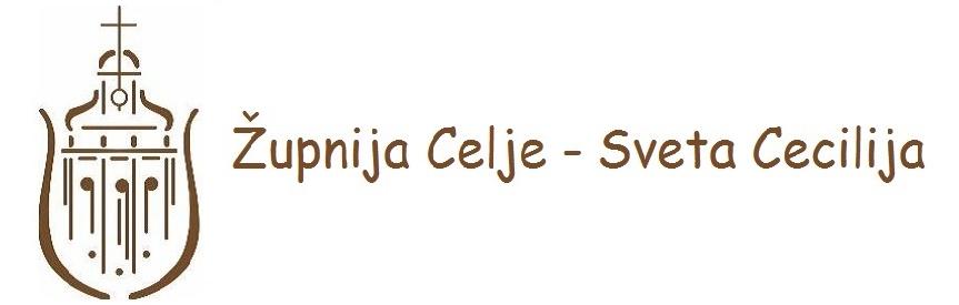 Župnija Celje – Sveta Cecilija